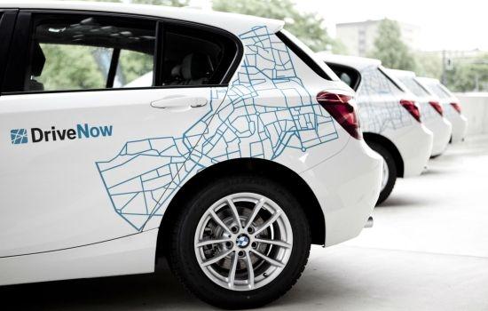 Нова система за споделяне на електромобили в Копенхаген