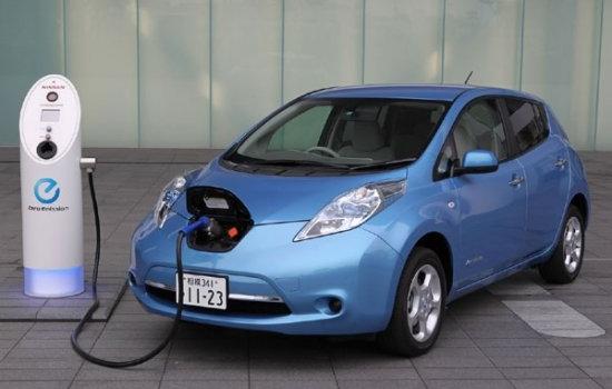 Световните продажби на електромобили са нараснали с 50%