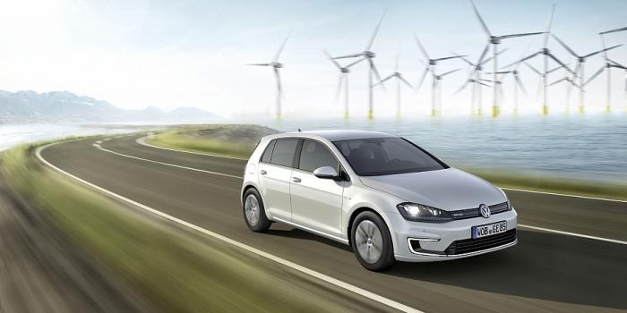 Всяка трета продадена кола в Норвегия е електромобил