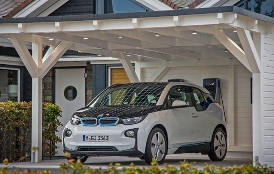 Дизелгейт форсира преминаването към електрически коли в Германия