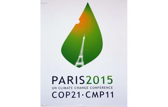 С електрическа кола на конференцията за климата в Париж