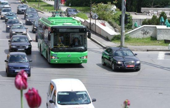 Електрически автобуси от България ще се движат в Белград