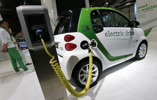 Екотаксите за за електромобили падат с 30 процента