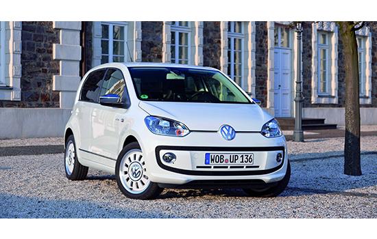 Volkswagen е-up!