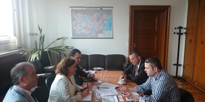 БАЕПС предложи мерки за насърчаване на електромобилността В Народното събрание